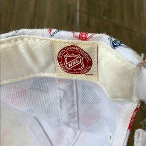 NHL MRRCHANDISE Accessories - New York Rangers Toddler Baseball Hat